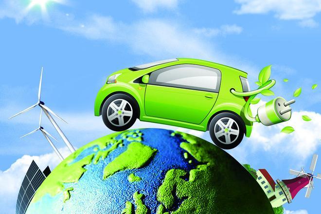 新能源充电新国标出台 近半企业或遭淘汰